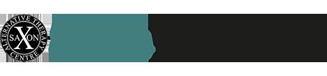 saxon wellbeing logo