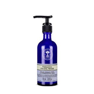 Purifying Palmarosa Facial Wash