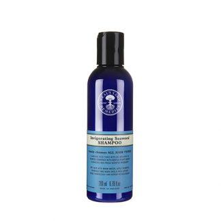 Invigorating Seaweed Shampoo