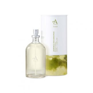 Arran Jasmine & Philadelphus 100ml Room Spray image