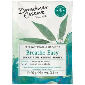 Dresdner Essenz 60g Breathe Easy