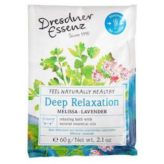Dresdner Essenz 60g Deep Relaxation image
