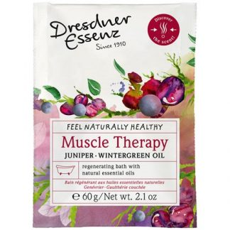 Dresdner Essenz 60g Muscle Therapy Image
