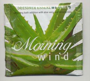 Dresdner Essenz Morning Wind Bath Salts