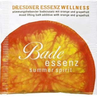 Dresdner Essnez Summer Spirit Bath Salts