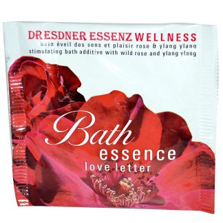 Dresender Essenz Love Letter Bath Salts