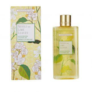 Neroli & Lime Shower Gel