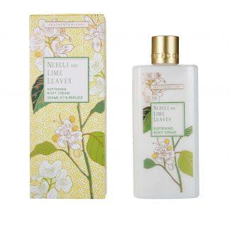 Neroli & Lime Body Cream