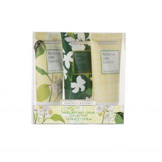 Neroli & Lime Leaves Hand and Nail Cream