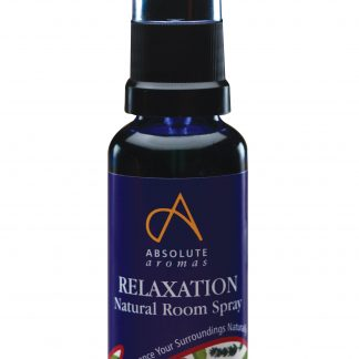 Absolute Aromas Relaxation Room Spray