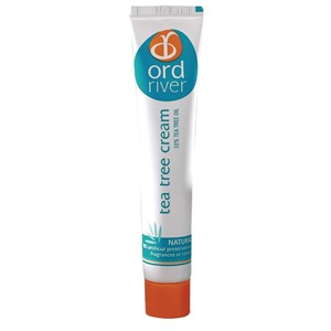 Ord River Tea Tree Antiseptic Cream image