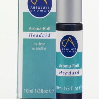 Headaid Roll on
