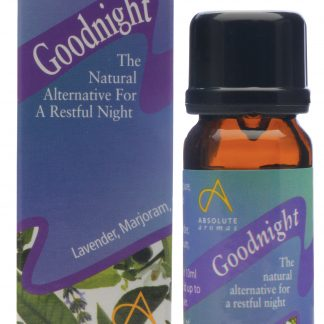 Goodnight Essential Oil Blend