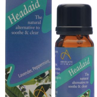 Headaid Essential Oil Blend