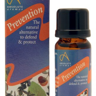 Absolute Aromas Prevention