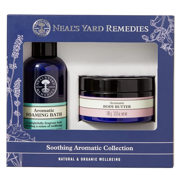 neils-yard-soothing-aromatic-gift-in-box-pack image