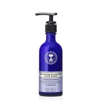 Neal's Yard Frankincense Facial Wash