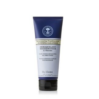 Neal's Yard Rejuvenating Frankincense Cleanser