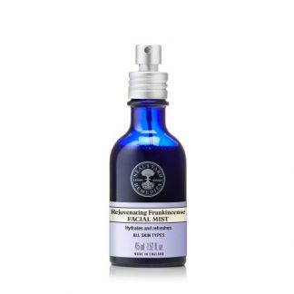 Rejuvenating Frankincense Facial Mist