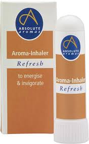 Absolute Aroma Inhaler Refresh