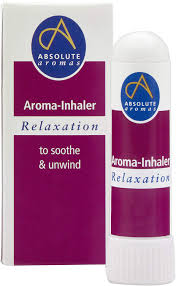 Absolute Aroma Inhaler Relaxation