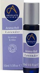 Absolute Aroma Lavender Roll on