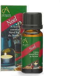 Absolute Aroma essential Oil Blend Noel