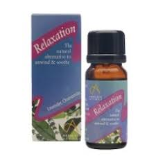 Absolute Aroma essential Oil Blend Relaxation