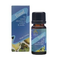 Absolute Aroma essential Oil Blend Travel