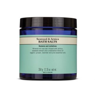 Neal's Yard Seaweed & Arnica Bath Salts