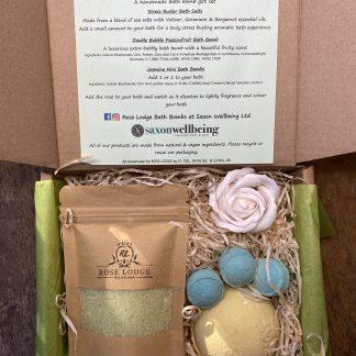 De-Stress &Relax Gift Set
