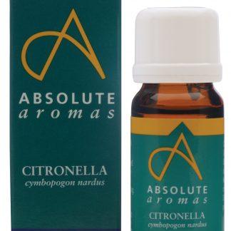 Absolute Aromas Citronella - T106/10ml