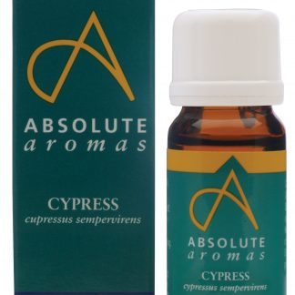 Absolute Aromas Cypress - T108/10ml