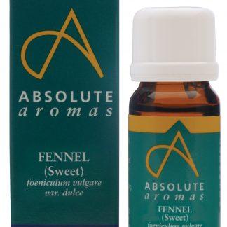Absolute Aromas Fennel, Sweet - T110/10ml