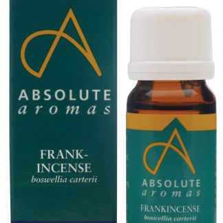 Absolute Aromas Frankincense - T111/10ml