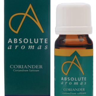 Absolute Aromas Coriander - T128/10ml