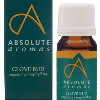 Absolute Aromas Clove Bud - T142/10ml