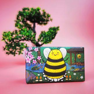 Wonderful Animals Bee Soap