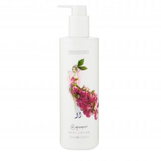 Some Flower Girls Hand Body Lotion