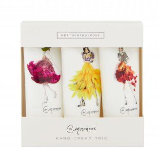 Some Flower Girls Hand Cream Trio