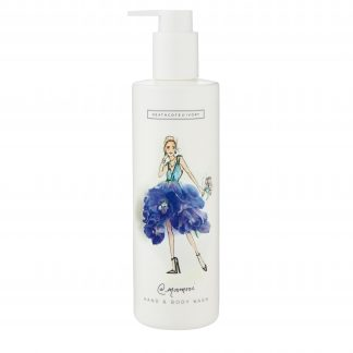 Some Flower Girl Hand Body Wash