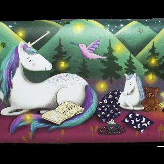 Wonderful Animals Unicorn Soap