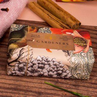 Gardeners Anniversary Soap