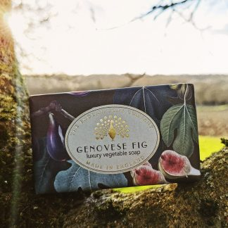 Genovese Fig Soap