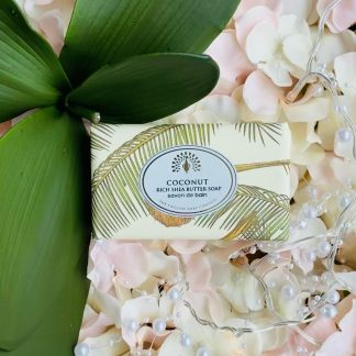 Vintage Coconut Soap