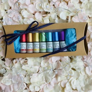 Chakra Essential Oil Roll Ons