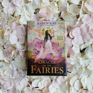 Oracle of Fairies - Oracle Cards