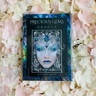 Precious Gem Oracle Cards