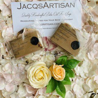 JacqsArtisan Soaperie Handmade Soaps