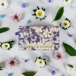 Kew Gardens Bluebell Jasmine Soap